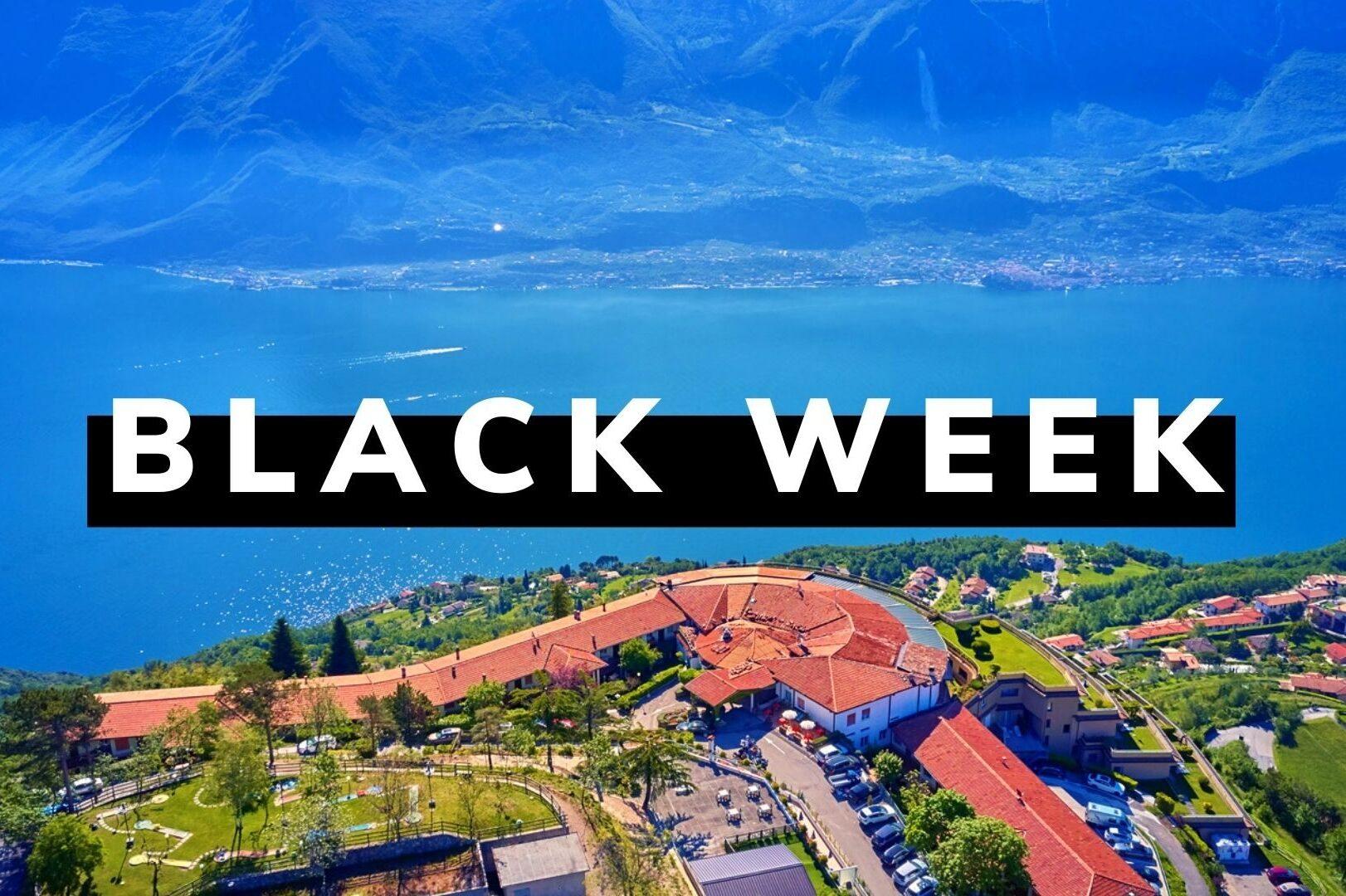 BLACK WEEK – SAVE UP TO 100€